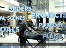 Targets & Goals - Scientology Video