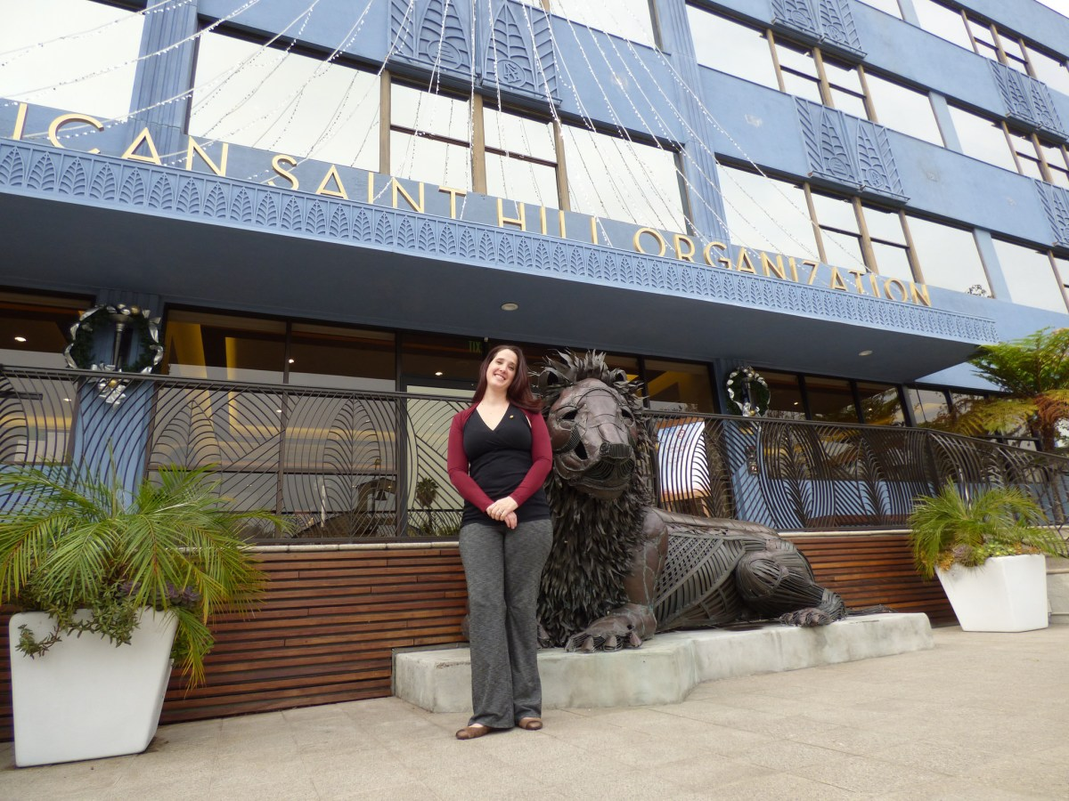 Our Family Trip to Los Angeles for Scientology Services