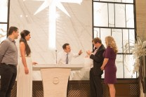 Scientology Baby Naming Ceremony