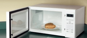 Il forno a microonde fa male alla salute