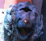 Leone di bronzo