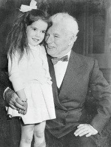 Nipoti longevi se il nonno ha concepito il padre in tarda età