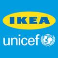 IKEA e UNICEF ancora insieme per l?istruzione dei bambini