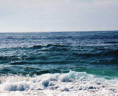 Perchè Il Mare E Gli Oceani Sono Salati