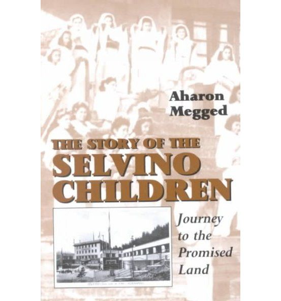 The story of the Selvino Children