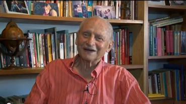 Aharon Megged