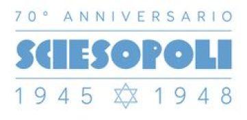 70° avvio Sciesopoli Ebraica