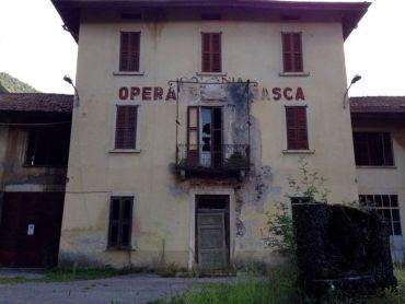 Piazzatorre - colonia Bergamasca