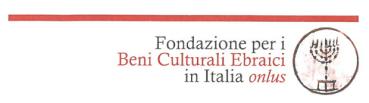 Fondazione per i beni culturali ebraici onlus