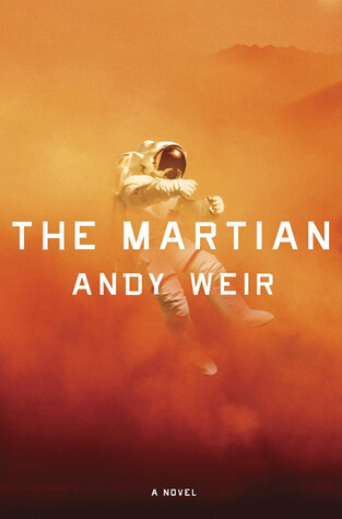 The Martian Review (Book)