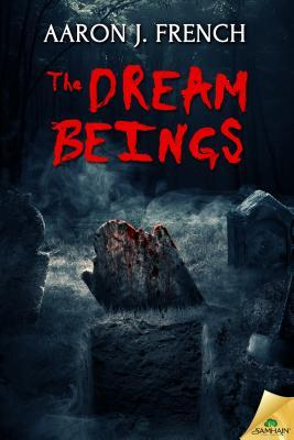 The Dream Beings Book Cover