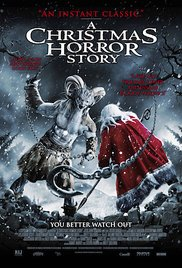 A Christmas Horror Story Review