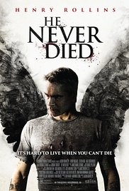 He Never Died Review