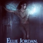 Ellie Jordan New Sci-Fi & Horror Authors Discovered in 2016