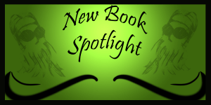 Book Spotlight Banner for A Wolf on the Loose