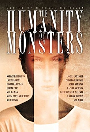 Humanity of Monsters Review