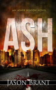 Ash Review (Asher Benson #1)