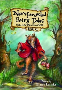 Newfangled Fairy Tales Review