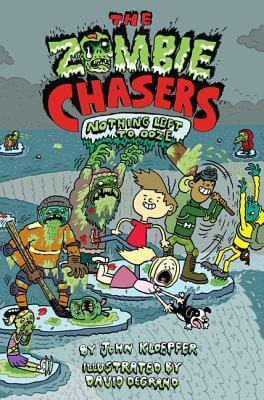 The Zombie Chasers: Nothing Left to Ooze Review