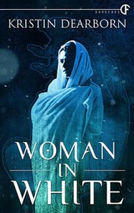 Book cover for Woman in White