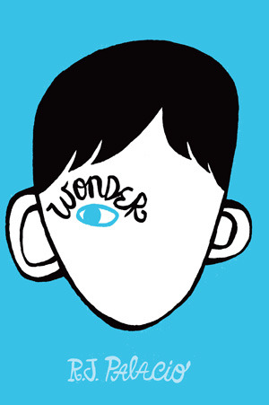 Wonder - for Love to Read