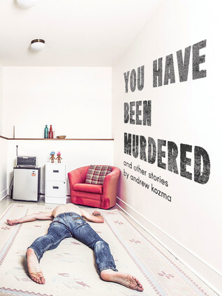 You Have Been Murdered Review