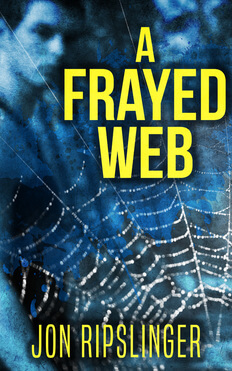 A Frayed Web Cover