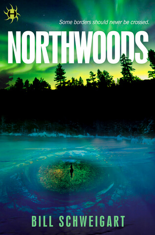 Book cover for Northwoods