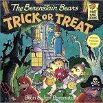 berenstain-bears-trick-or-treat for October Kids Reads