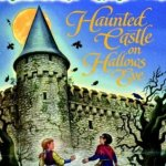 haunted-castle for October Kids Reads