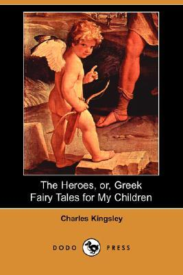 greek-fairy-tales Fairy Tale and Myth Books