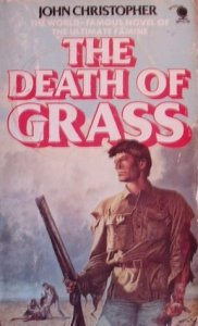 The Death of Grass Top Ten Sci-Fi