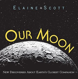 Our Moon - last minute gifts for kids