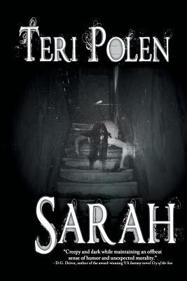 Book cover for Sarah by Teri Polen