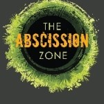 Book cover for The Abscission Zone by Samuel Muggington