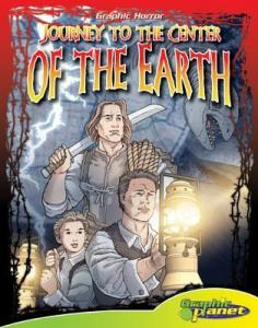 Graphic Novel Versions of Classic Science Fiction and Horror