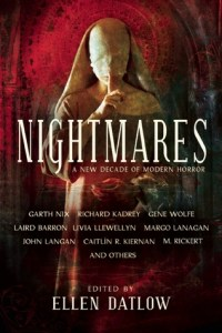 Book cover for Nightmares