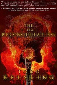 Book cover for The Final Reconciliation
