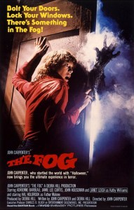 Movie Cover for The Fog
