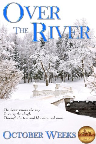 Book cover for Over the River