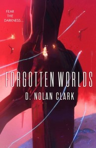 Book cover for Forgotten Worlds