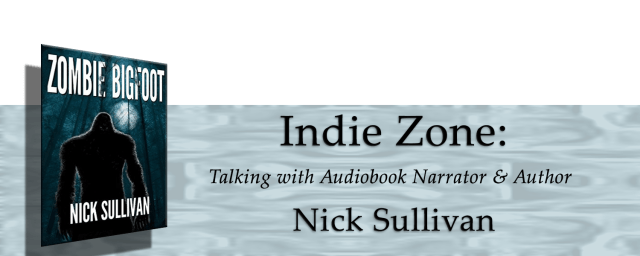 Banner for Interview with Nick Sullivan