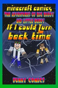 Book cover for If I Could Turn Back Time