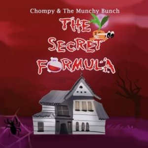 Book cover for The Secret Formula