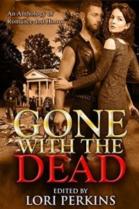 Book cover for Gone with the Dead