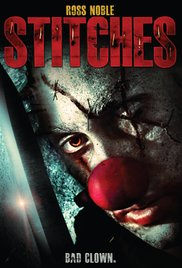 Movie cover for Stitches