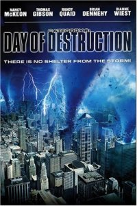 Movie cover for Category 6: Day of Destruction