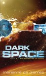 Book cover for Dark Space