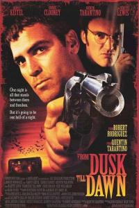 From Dusk Til Dawn Movie Cover