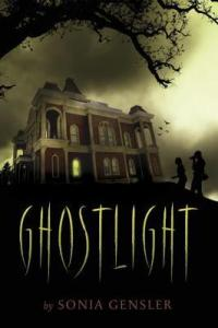 Book cover for Ghostlight